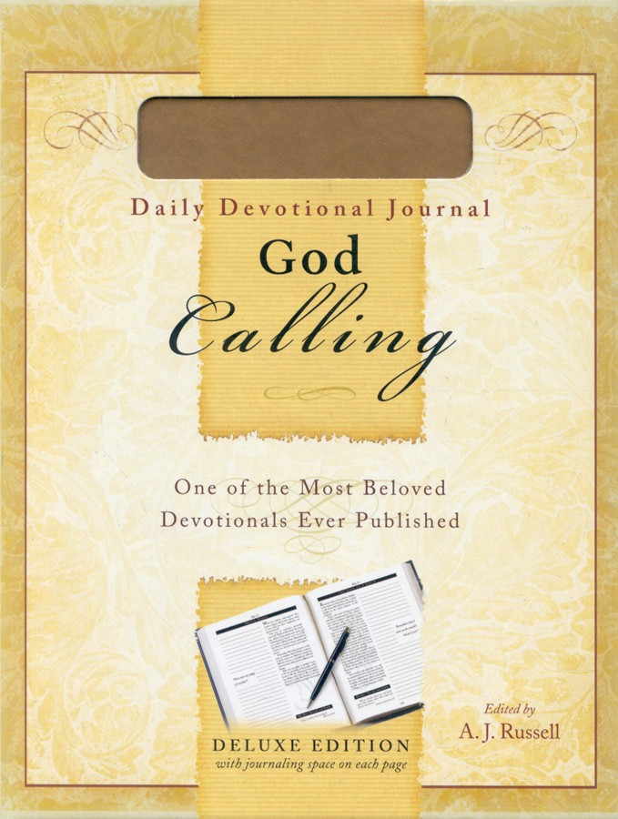 God Calling - One of the Most Beloved Devotionals Ever Published